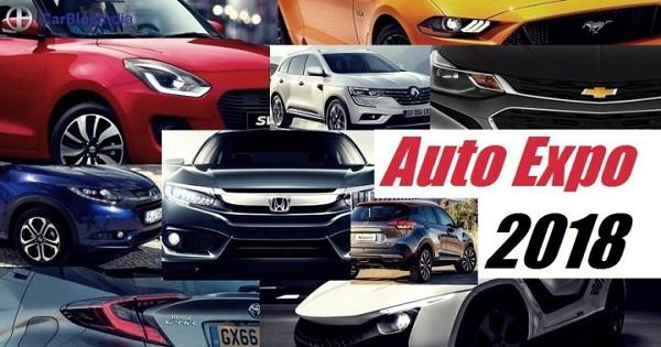 Auto Expo Quiz