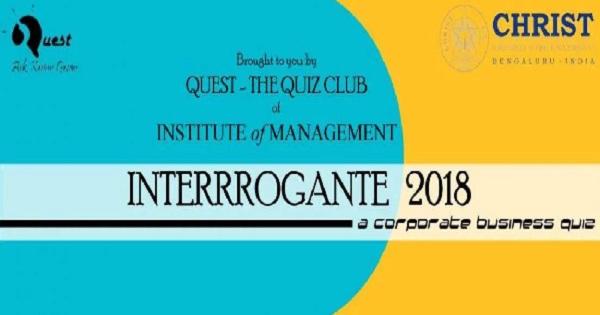 Interrogante 2018